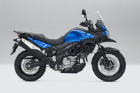 Suzuki V-Strom 650XT now in dealers