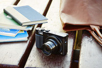 The Panasonic LUMIX TZ70: An all-round travel camera