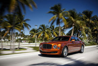 Bentley increases speed at Detroit 2015