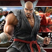 Tekken Card Tournament V3.0 is upon us