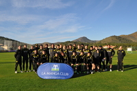 Global stars ready to show off football skills at La Manga Club in 2015
