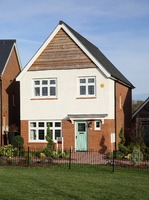 Redrow unveils new showhomes at Hillcrest