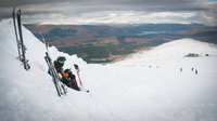 Snow time like the present to experience Scotland's skiing and snowboarding resorts