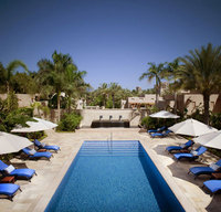 Exclusive ladies' winter sun break at Madinat Jumeirah