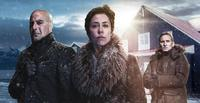 Iceland takes another starring role in hotly anticipated TV drama Fortitude