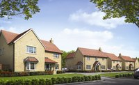 Escape rising bills with a new luxury home at Southmoor Grange