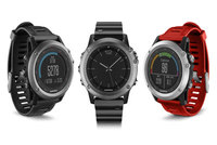 Fenix 3: The most uncompromising GPS sport watch from Garmin