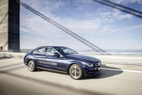 Mercedes-Benz C 350 Plug-in Hybrid: Efficiency, dynamism and comfort