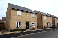 Help to Buy available on new homes in commutable Huntingdon