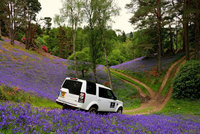 Land Rover Experience Scotland receives top honours from VisitScotland