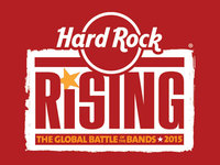 Hard Rock calls on artists to participate in Hard Rock Rising