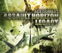 Ace Combat Assault Horizon Legacy + to launch for new Nintendo 3DS & 3DS XL