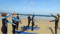 Learn to surf at Haven's surf school in Cornwall