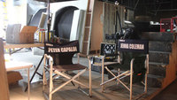 Filming begins on Doctor Who series 9