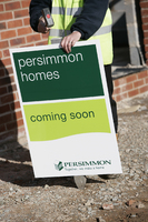 New homes coming soon to Amble
