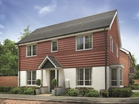 Don't miss the launch of new homes at Langley Park