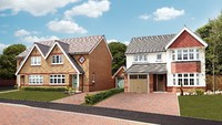 Redrow acquires land in Dawlish Warren