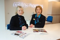 Miller Homes South builds for the future in 2015