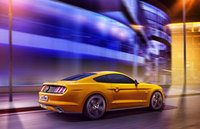 The new Ford Mustang is here! Ford opens UK order books for the first time ever