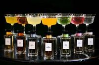 Hotel Cafe Royal launches new Atelier Collection of cocktails in collaboration with Parfums Givenchy