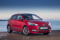 New Generation i20 is ready for work and play