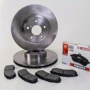 International Motors launches ProParts aftermarket range