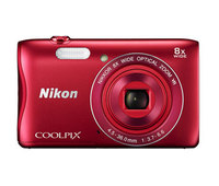 New Coolpix cameras bring simplicity, style and sociability