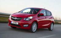 All-new Vauxhall Viva to debut at Geneva
