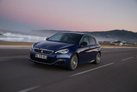 Peugeot 308 GT - with performance and style
