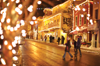 The annual Sundance Film Festival kicks off in Park City, Utah