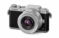 The Panasonic LUMIX GF7: Creative freedom without cramping your style
