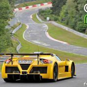 Destination Nürburgring announces 2015 dates
