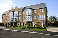 Register an interest now in the new apartments coming soon to Papermill Lock