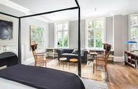 Get the look - Sarah Jessica Parker's New York Town House