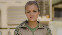 Laura Aikman joins cast of BBC Three's Bluestone 42