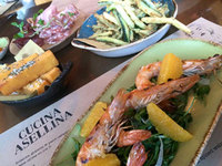 New season, new menu, new look at Cucina Asellina