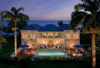 Follow the Middletons to Caribbean villas with butler service
