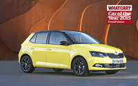 Skoda retailers ready for a Fabialous launch weekend
