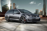 Volkswagen Golf GTD Estate set for Geneva Motor show debut