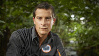 Bear Grylls stars in Mission Survive on ITV