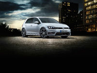 Sporty looking new R-Line trim for Volkswagen Golf