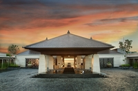 The Ritz-Carlton, Bali officially opens