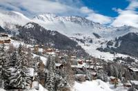 Verbier adapts to the strong franc