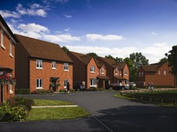 Buy off plan and pick your perfect plot at new Leicestershire development