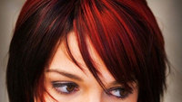 Hair today gone tomorrow: UK sales of temporary hair colour triples