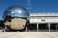 At-Bristol science centre's planetarium to become the UK's first digital 3D Planetarium