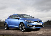 Renault expands Megane Sport Range with GT 220