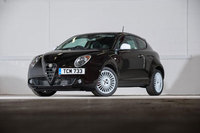 "New ""Progression"" and ""Junior"" models join the 2015 Alfa Romeo MiTo UK range"