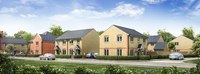 Coming soon - Stunning new homes by Taylor Wimpey at Rackenford Meadow