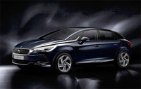 Citroen DS 5: The symbol of the DS brand